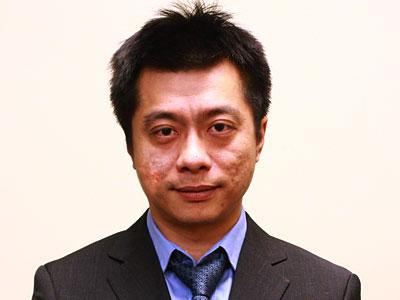 Jerry Ye, MBA, CMA